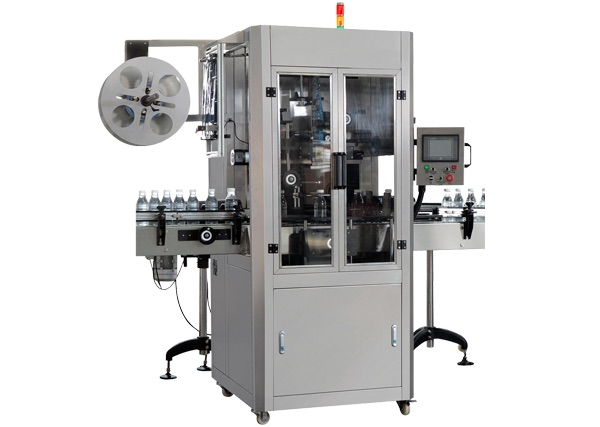 Picture of Sleeve Labeling Machine